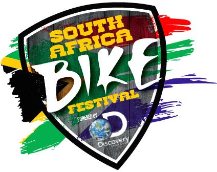 南非卡拉米國際雙輪車展覽會logo