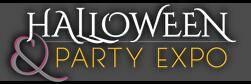 美国新奥尔良国际万圣节及派对展览会logo