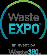 美国拉斯维加斯国际环保及废弃物处理展览会logo