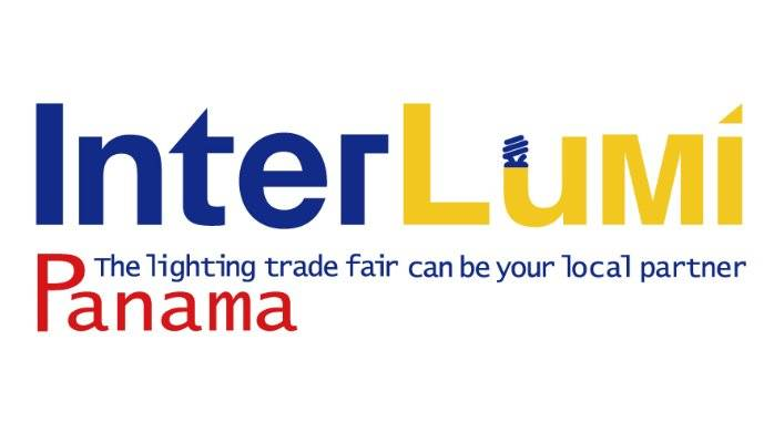 巴拿马国际照明展览会logo