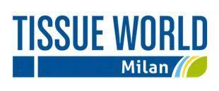 意大利米兰国际世界卫生纸业展览会logo
