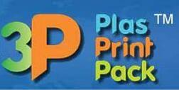 巴基斯坦卡拉奇國際塑料包裝印刷展覽會logo