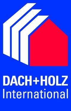 德国科隆国际木材及屋面建筑展览会logo