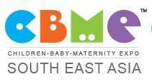 新加坡国际孕婴童产品展览会logo