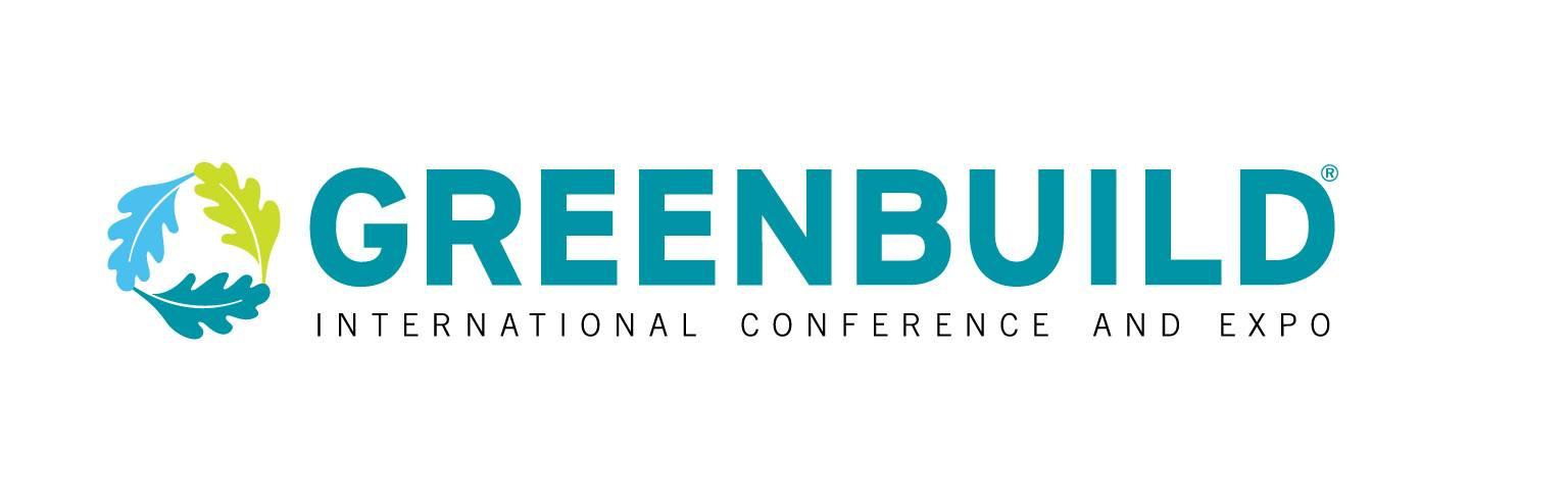 印度孟买国际绿色建材展览会logo
