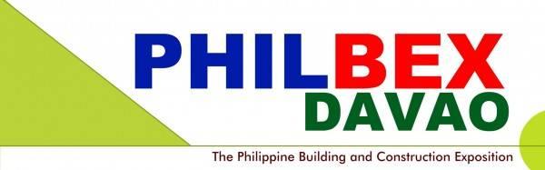 菲律宾达沃国际五金建材展览会logo