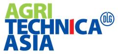 泰国曼谷国际农业展览会logo