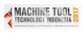 印尼雅加達國際機床技術金屬加工展覽會logo