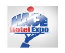 埃及开罗国际酒店、食品及相关设备展览会logo