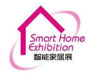 中国上海市国际智能家居展览会logo