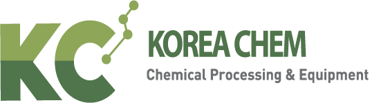 韓國首爾國際化工展覽會logo