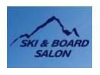 俄罗斯莫斯科国际登山滑雪展览会logo