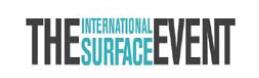 美國奧蘭多國際地面材料、瓷磚、石材展覽會logo