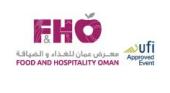 阿曼国际食品饮料包装及酒店用品展览会logo