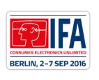 中国家电电子(德国)品牌展览会logo