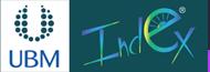 中国家居(印度)品牌展览会logo