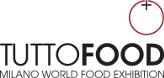 意大利米兰国际食品展览会logo