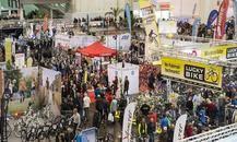 德国自行车展FAHRRAD MESSE ESSEN