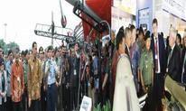 印尼航空和机场设备展Indo Aerospace