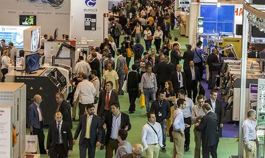 西班牙马德里国际电力电子及照明产品展览会