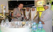 迪拜饮料技术及设备展DRINK EXPO DUBAI