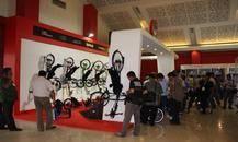 印尼雙輪車展INABIKE