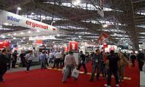 巴西工業機械及機床展MECANICA
