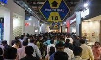 印度建筑建材展CONSTRU INDIA