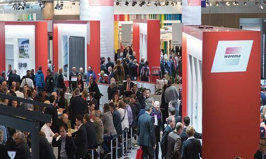 德國紐倫堡國際門窗幕墻展覽會