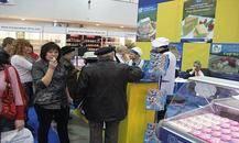 烏克蘭食品展WorldFood Ukraine
