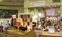 埃及木工机械家具展WOOD WORLD