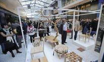 芬兰家具、木工及室内设计展HABITARE