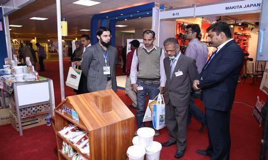 巴基斯坦卡拉奇国际工程建筑行业展览会