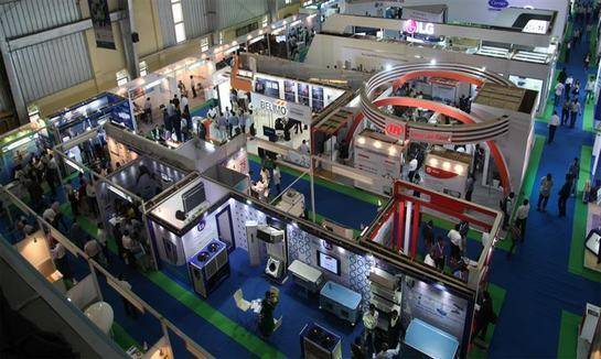 印度新德里国际暖通制冷展览会