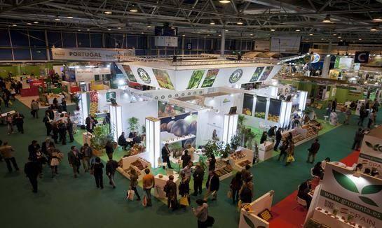 西班牙马德里国际果蔬展览会