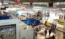 德国新能源车展eMove 360°