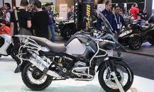 土耳其雙輪車展MOTO BIKE EXPO
