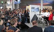 德国自行车展EUROBIKE