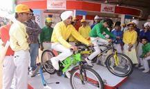 印度自行車及健身用品展CFOSE