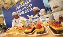 巴西烘焙展FIPAN