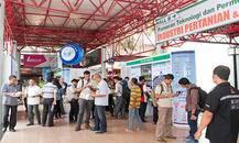 印尼农业设备及技术展INAGRITECH