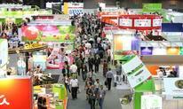 新加坡保健食品展Vitafoods Asia