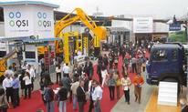 秘鲁矿业机械配件展EXPOMINA