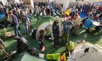 荷蘭自行車和徒步運動展Fiets en Wandelbeurs