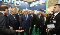 俄罗斯食品加工及包装机械展AGRO PROD MASH