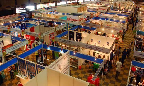 苏丹喀土穆国际建材展览会