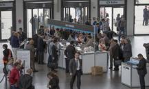 德国线圈电机制造展CWIEME BERLIN