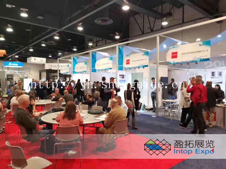 美国国际建筑建材展览会