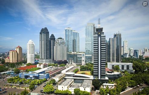 印尼雅加达国际建材及建筑技术注册老虎机送开户金198