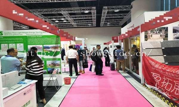 马来西亚吉隆坡国际建筑及室内装饰设计展览会